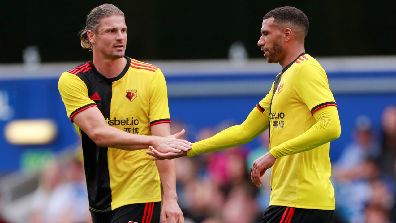 Watford – 5.5 million pounds | The Hornets have only delved into the transfer market once this season. They've completed the signing of West Brom defender Craig Dawson who arrives for a fee of 5.5 million. The 29-year-old has made 153 appearances in the Premier League and will help strengthen the Watford defence which leaked goals last term. (Image: Reuters)