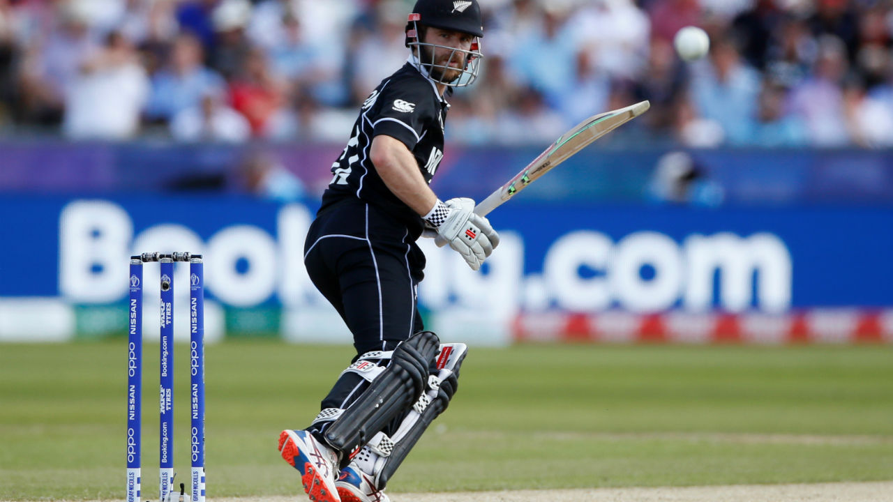 Kane Williamson (NZ)| Matches: 9 | Runs: 548| 100s: 2 | 50s: 2 | HS: 148 | Average: 91.33| Strike Rate: 76.32 (Image: Reuters)