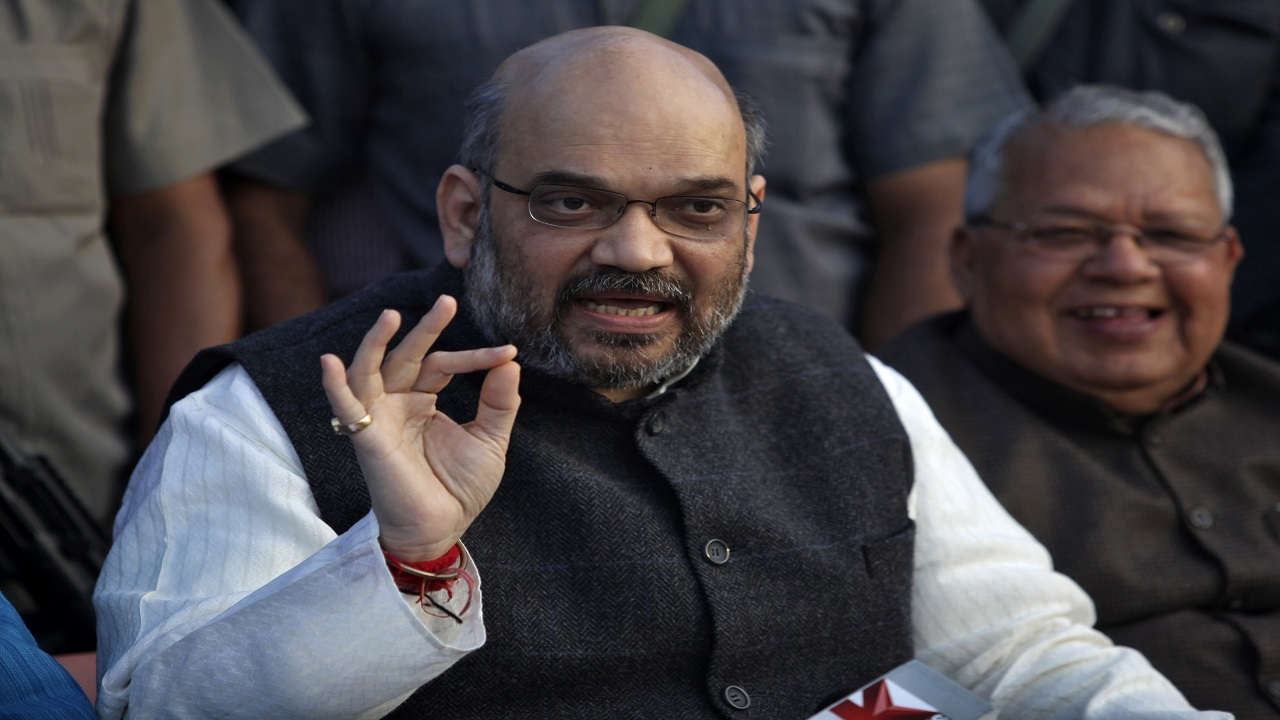 Home Minister Amit Shah announced revocation of Article 370 of the Constitution. The article grants special autonomous status to Jammu and Kashmir.