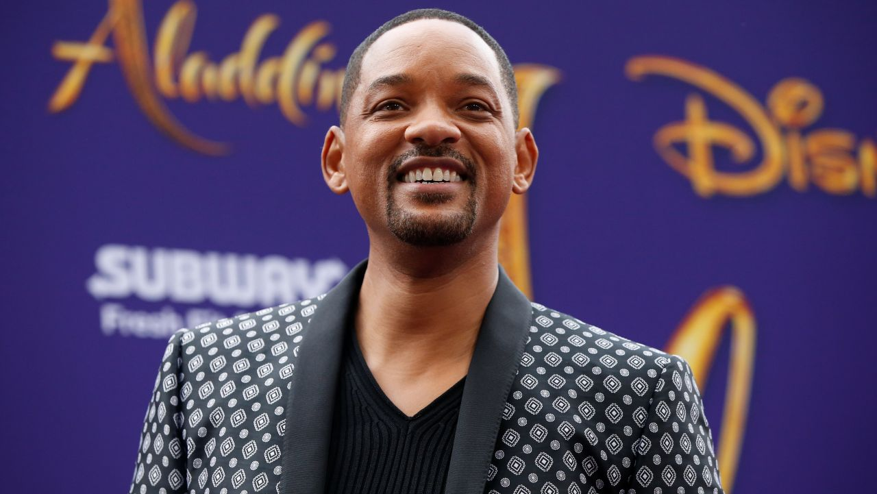 10 | Will Smith | Earnings: $35 million (Image: Reuters)