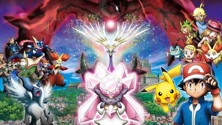 Pokemon (Image: Flickr)
