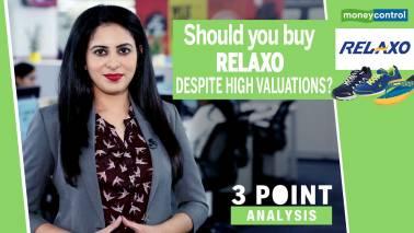 Should you buy Relaxo?