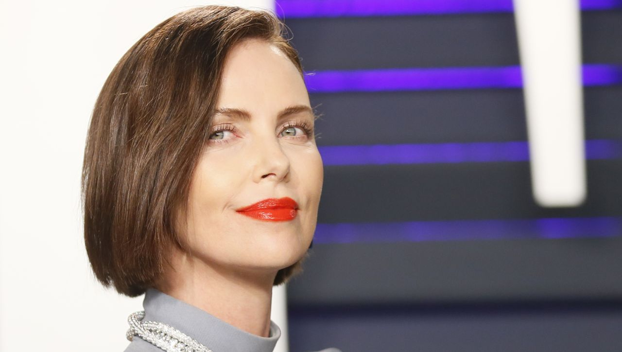 9| Charlize Theron | Earnings: $23 million (Image: Reuters)