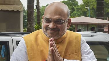 Always pitched for growth of regional languages, Hindi should be 2nd language: Amit Shah