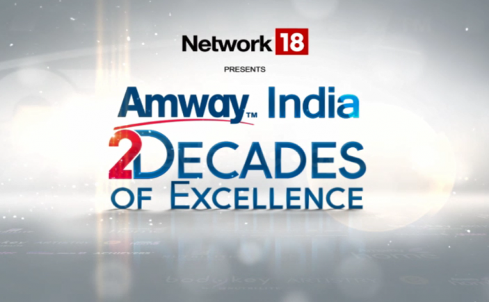 How Amway became India's top direct selling company