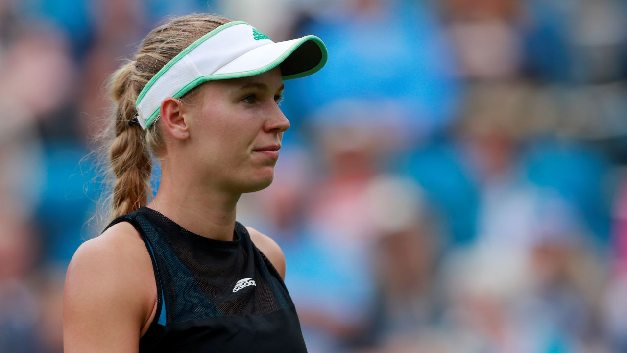 No.6 | Caroline Wozniacki | Sport: Tennis | Country: Denmark | Earnings: $7.5 million (Image: Reuters)