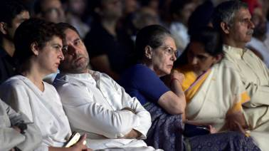In-Depth | How factionalism in Congress has historically doomed the party
