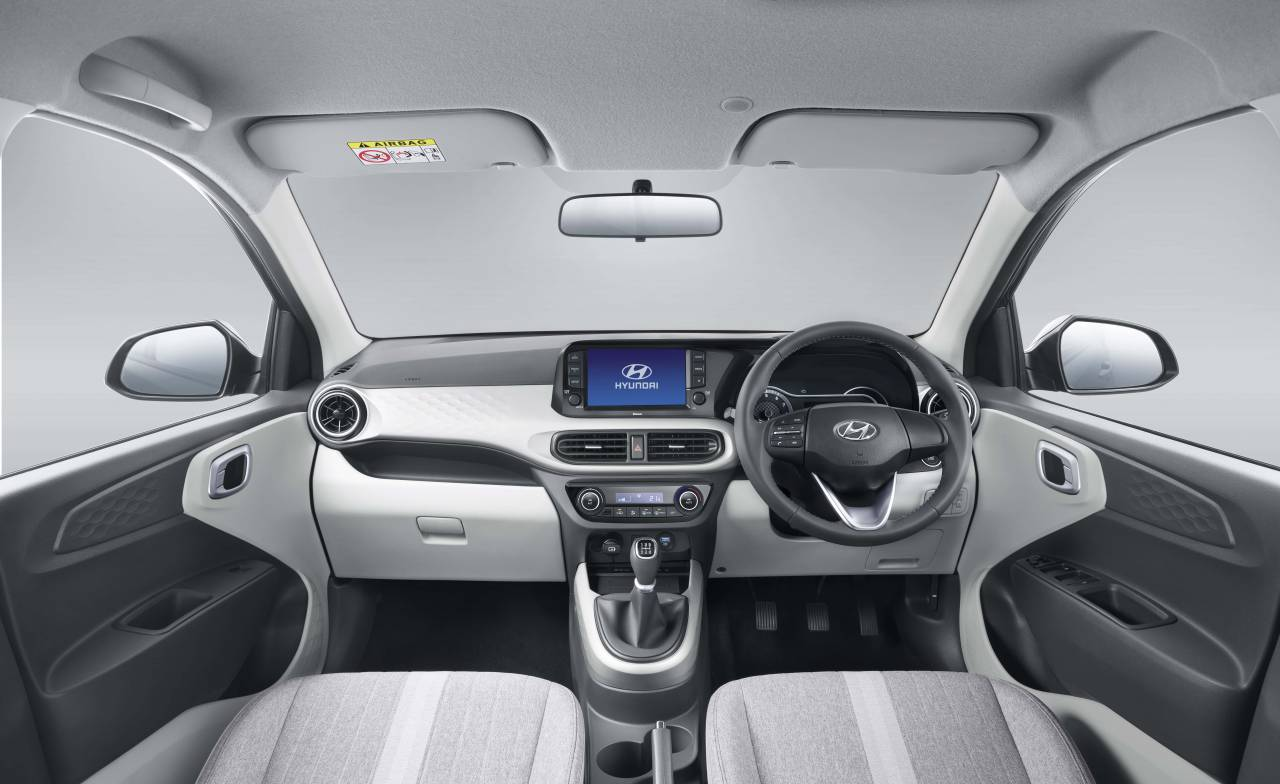 'NIOS' means 'More'. Hyundai claims to offer more value, more features and more space. The Nios is the third generation Grand i10 and will co-exist with the current Grand i10. (Image: Hyundai)