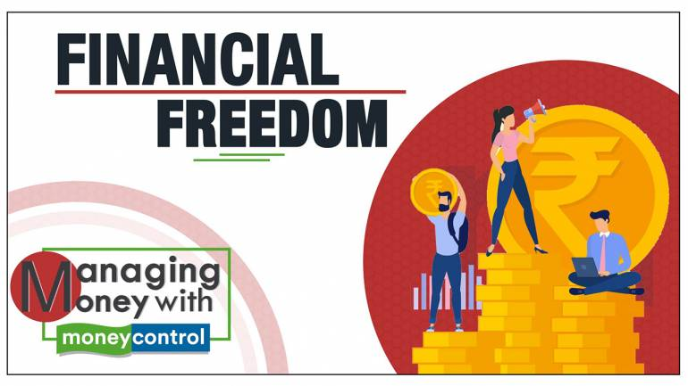 Managing Money With Moneycontrol │ Financial Freedom