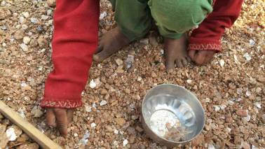 Over 5k children abandon education in mica mines of Jharkhand, Bihar; some now child labourers: Survey