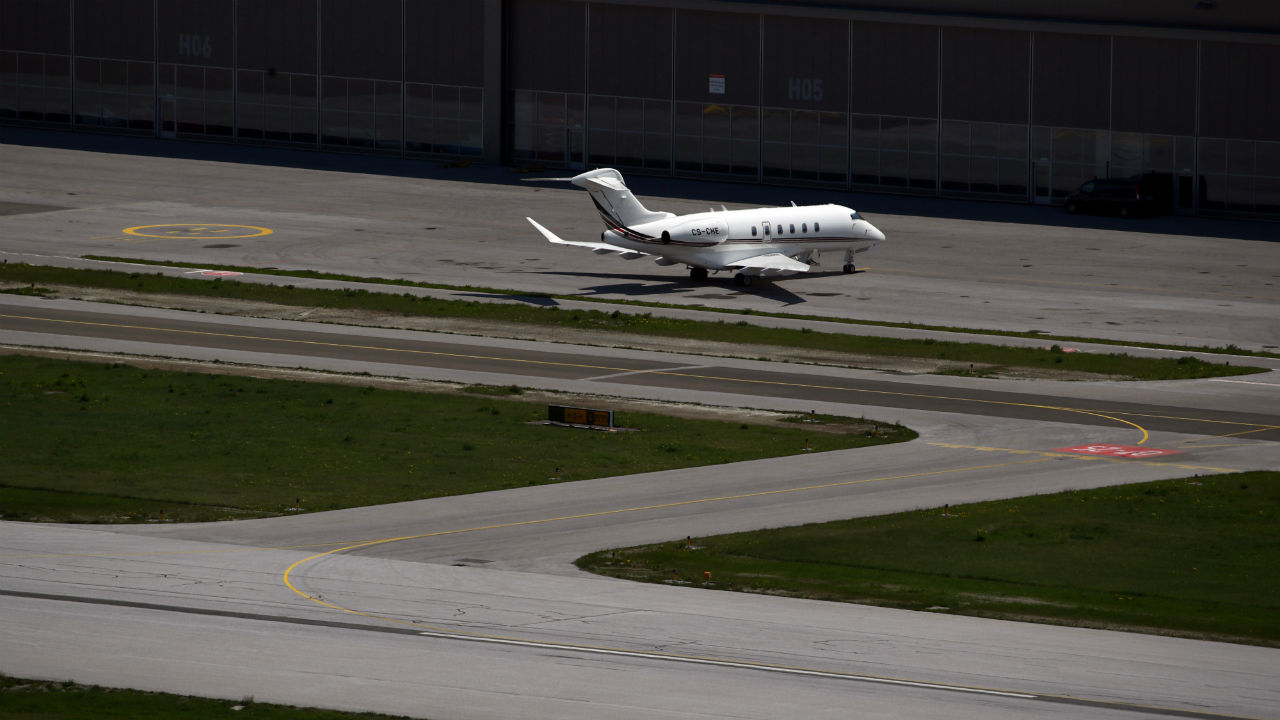 Private jet company NetJets pays Federer $6 million yearly to be its brand ambassador. According to the brand's website, Roger says, 'NetJets is definitely part of the winning formula for me on the tennis tour.' Federer with NetJets in 2004. (Image: Reuters)