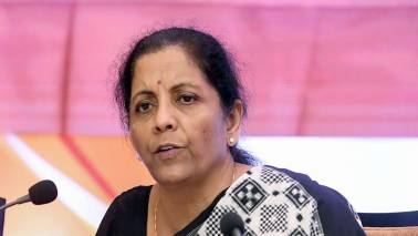 Details of investment in J&K would be available very soon: Nirmala Sitharaman