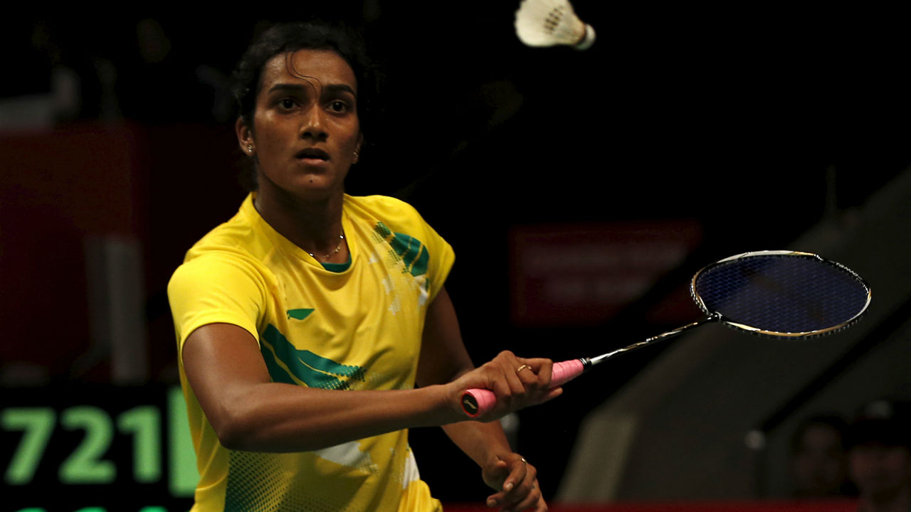 Forbes lists PV Sindhu as India's highest-paid female athletes for 2019. The badminton star has endorsements with Bridgestone, JBL, Gatorade, Panasonic and more. Sindhu has penned an eye-popping deal worth Rs 50 crore with Chinese sports brand Li Ning. (Image : Reuters)