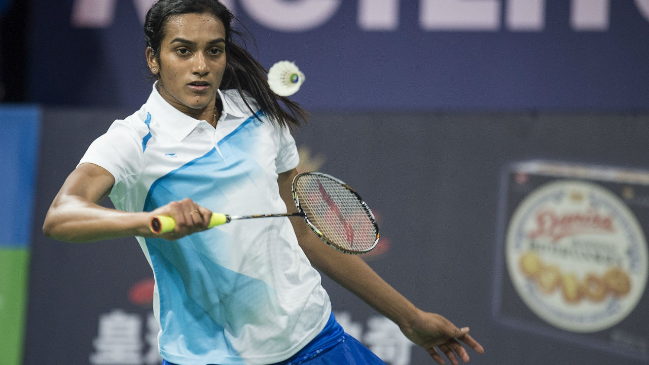 As a junior, Sindhu has won a gold medal in 2011 Commonwealth Youth Games bronze in 2011 Asian Junior Championships and a bronze in 2012 Asian Junior Championships. (Image: Reuters)