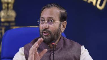 Scraping 370, criminalising triple talaq govt's major achievements in 100 days: Prakash Javadekar
