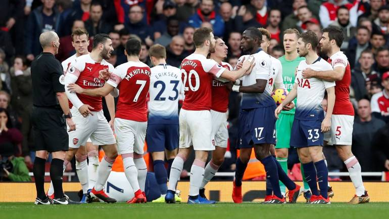 EPL GW4 Arsenal vs Tottenham Hotspur preview: Where to watch, possible XI, betting odds