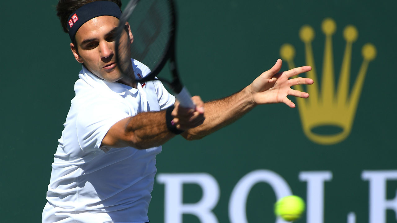 Wimbledon has been associated with luxury watchmaker Rolex since 1978 and Federer has been synonymous with Wimbledon since 2003. The tennis great holds an $8m deal with Rolex with no end date reported. (Image: Reuters)