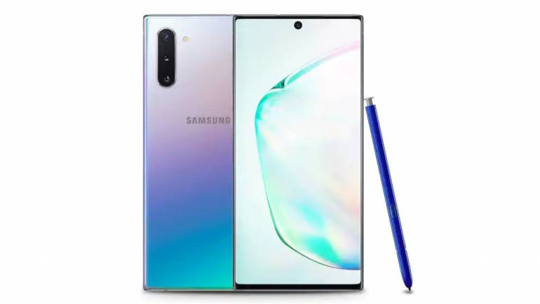 Is Samsung Galaxy Note 10 the best flagship smartphone of 2019?