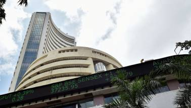 Market Live: Nifty kisses 11,400 in pre-opening, Sensex jumps 250 pts; rupee opens higher