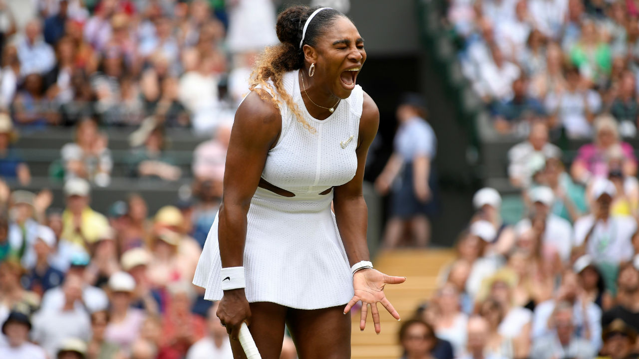 No.1 | Serena Williams | Sport: Tennis | Country: USA | Earnings: $29.2 million (Image: Reuters)