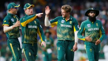 Heinrich Klaasen called up in Proteas Test squad to replace injured wicketkeeper Second for India tour