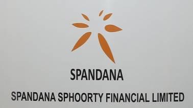 Spandana sphoorty ipo gmp