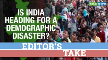 Is India heading for a demographic disaster?