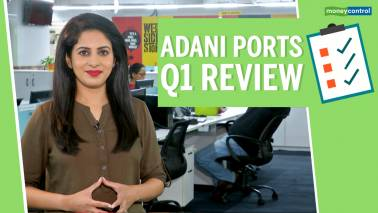 3-Point Analysis | Adani Ports & SEZ Q1 review