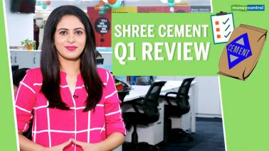 3 Point Analysis | Shree Cement Q1 Review