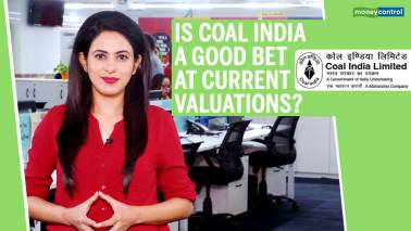 Is Coal India a good bet at current valuations?
