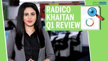 Radico Khaitan Q1 review