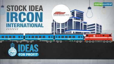IRCON International: An attractive investment idea thatu2019s a bet on Railways capex