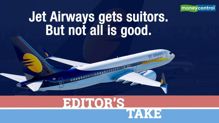 Jet Airways bid: Anil Agarwal's Volcan Investments withdraws EoI