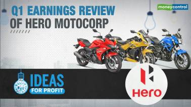 Hero MotoCorp: Q1 results show persisting challenges