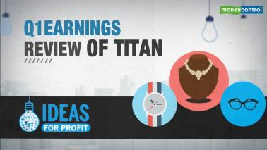 Ideas for Profit | Titan Q1 u2013 Steady show amid headwinds