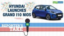 Reporter's Take | Hyundai launches Grand i10 Nios