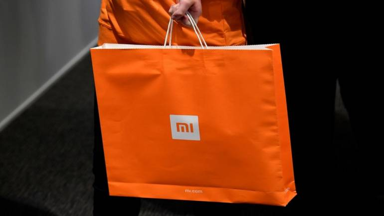 China's Xiaomi boosts shares with $1 5 billion buyback plan