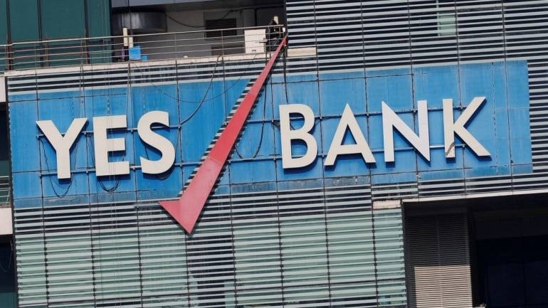 Yes Bank expects third quarter to remain subdued, sees some improvement in revenue in Q4 - Moneycontrol thumbnail