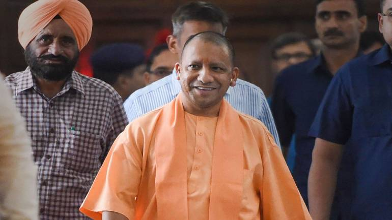 Citing Assam as example, Yogi Adityanath says Uttar Pradesh may implement NRC if needed