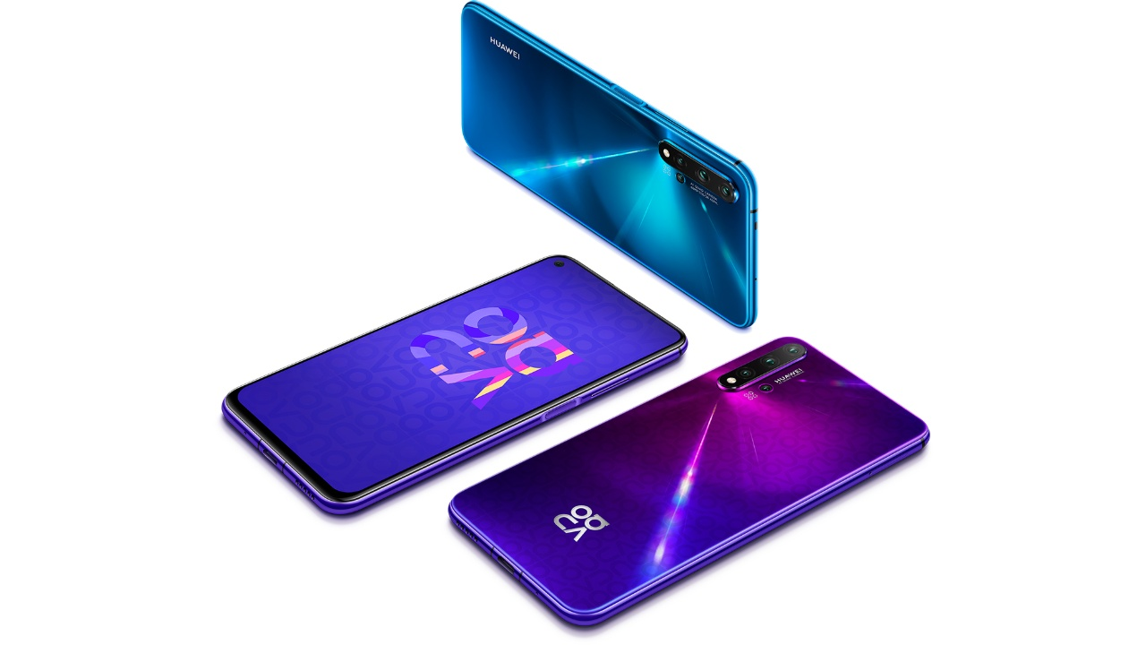 Huawei Nova 5T | Huawei added a new smartphone to its Nova 5 line-up in the form of the Nova 5T. The Nova 5T packs a flagship Kirin 980 SoC at a reasonable price. The Nova 5T also gets a design overhaul from the Nova 5 series. However, the jury is still out on whether or not Huawei will launch the Nova 5T in Indian markets.