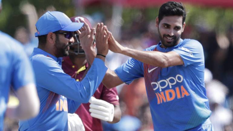 India Vs West Indies 2nd Odi Highlights As It Happened
