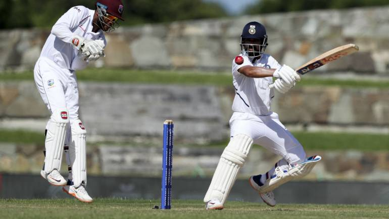 India Vs West Indies 1st Test Highlights Catch All The