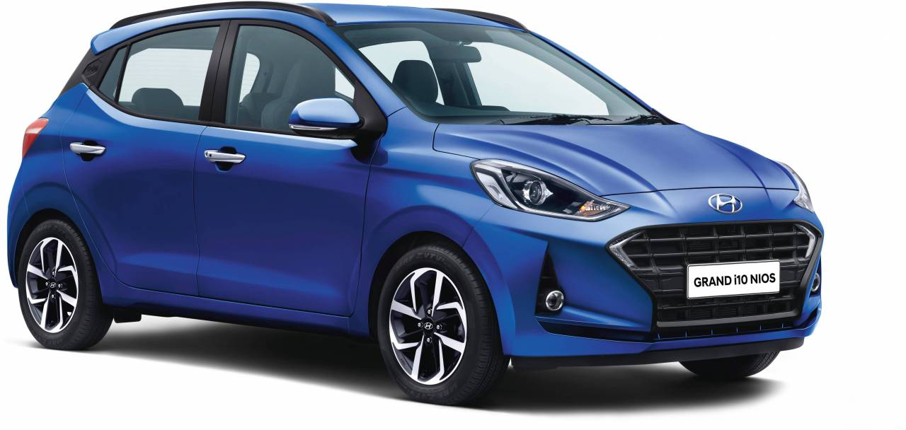 The Hyundai Grand i10 Nios will compete against the Maruti Suzuki Swift, Maruti Suzuki Ignis, Volkswagen Polo and Ford Figo. The Nois will position itself between the Grand i10 and Elite i20. (Image: Hyundai)