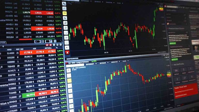 BSE/NSE Sensex, Nifty, Indian Stock/Share Market Live, News, Stock
