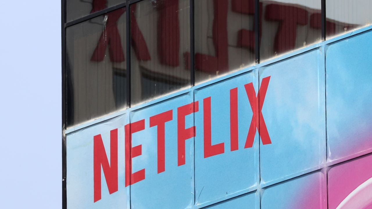 Rank 1| Netflix - The American subscription-based streaming app is one of the leading online entertainment service. (Image: Reuters)