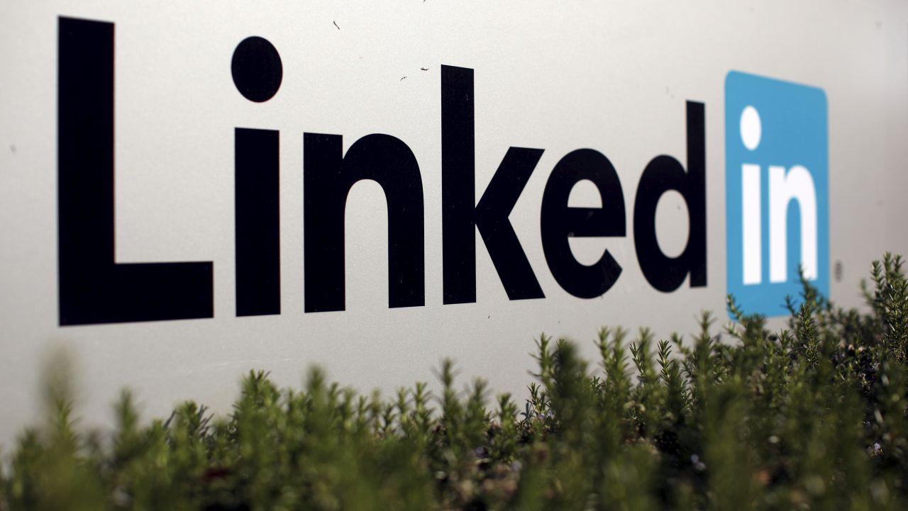Rank 9| LinkedIn (Image: Reuters)