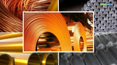 Commodities@Moneycontrol | Copper prices near 6-week high
