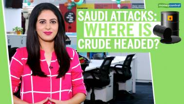 Saudi drone attacks: Where is crude headed?
