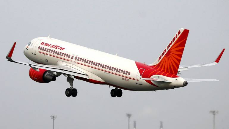 In Jet Airways' absence, Air India does its best in 5 years. But guess who gained the most?