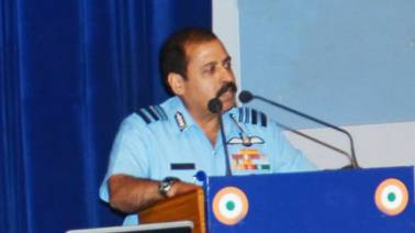 RKS Bhadauria to be next IAF chief